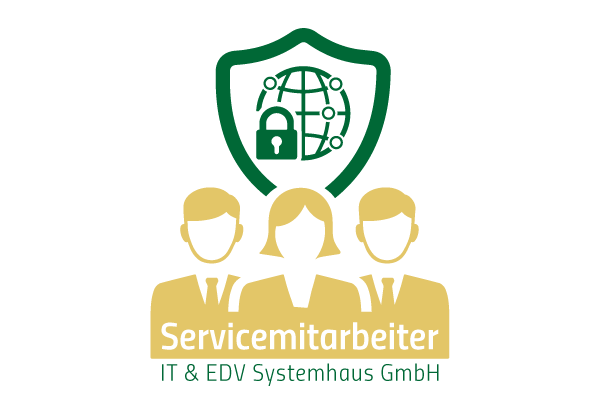 Servicemitarbeiter - IT & EDV Systemhaus